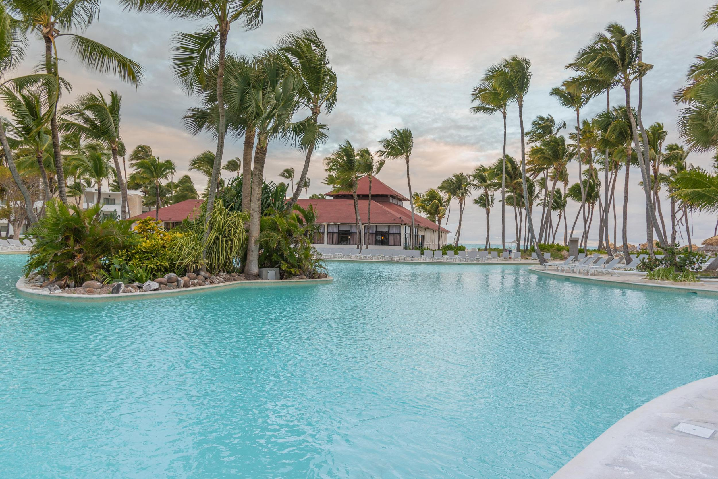 Punta Cana Resorts >> Grand Bavaro Princess All Suites Resorts Spa Casino In
